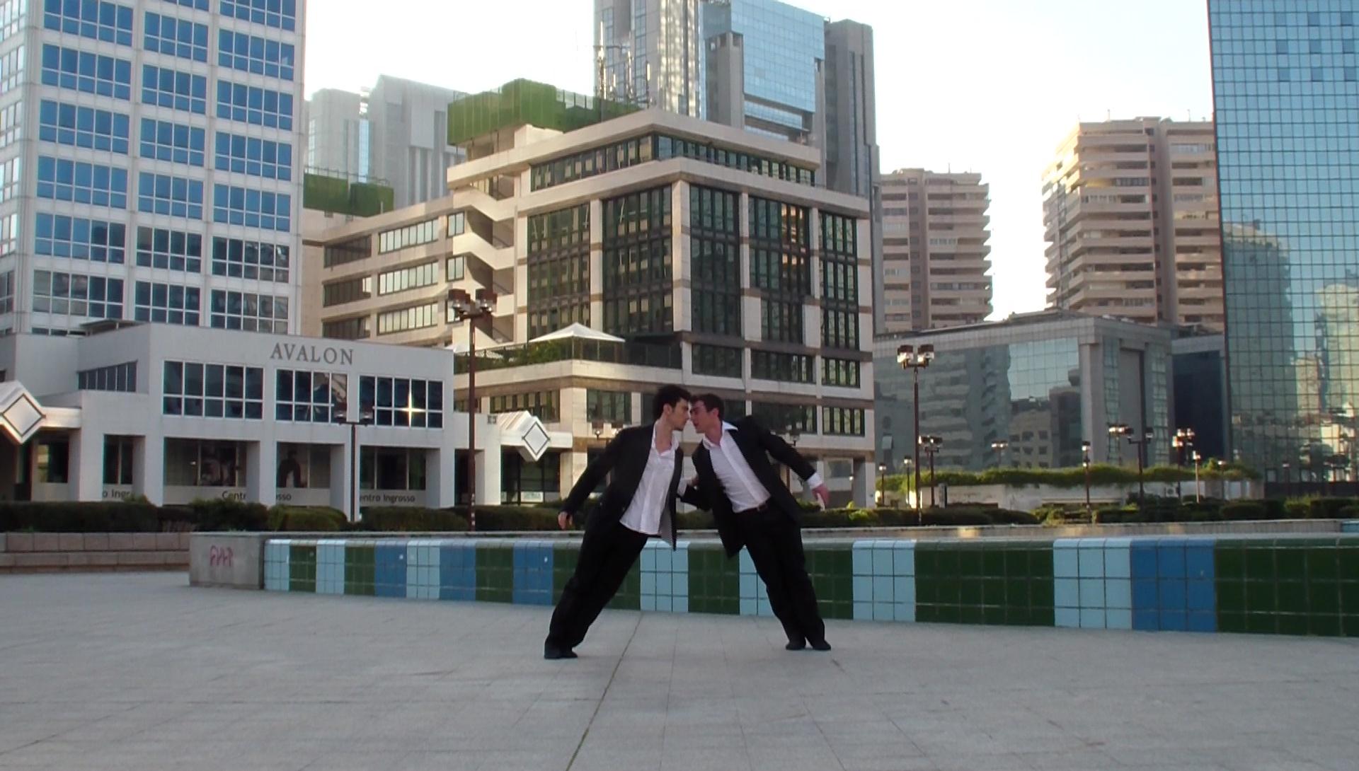 danza urbana bologna